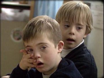 """El síndrome de Down en los años 90: """"Había gente que pensaba que era un castigo divino porque los padres habían hecho algo malo"""""""