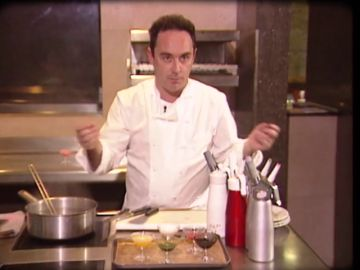 El nacimiento de 'El Bulli' o cómo un cocinero español rompió con la hegemonía francesa en la gastronomía