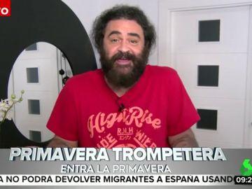 """El Sevilla responde a la propuesta de Abascal: """"La gente de bien estamos en contra de las armas"""""""