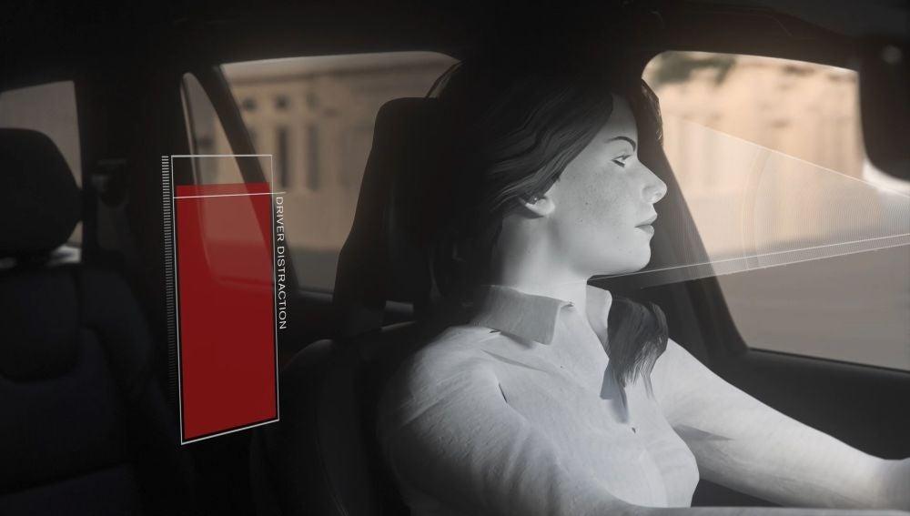 A partir de 2020 los coches de Volvo detectarán si el conductor está bajo los efectos del alcohol
