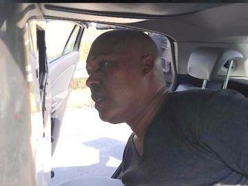 Ousseynou Sy, el conductor del autobús de Milan