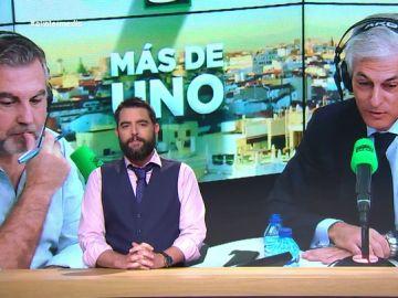 """Dani Mateo responde a Adolfo Suárez Illana: """"No conozco a ninguna mujer que quiera ser madre de un niño muerto"""""""