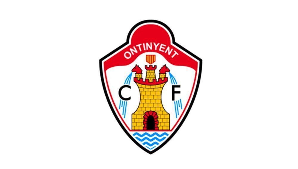 El escudo del Ontinyent