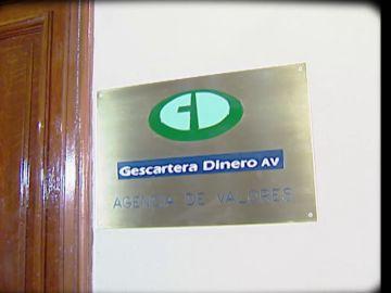 El caso Gescartera, la estafa que acabó con todos los ahorros de más de 4.000 clientes en el año 2000