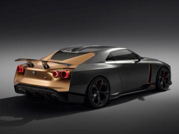 Nissan GT-R 50 Aniversario