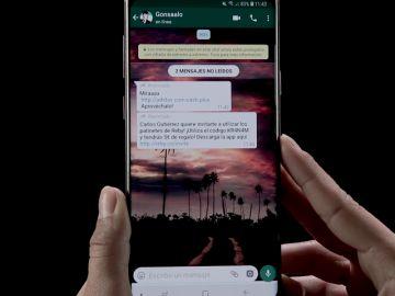 Cómo saber si te ha entrado un virus en WhatsApp y cómo eliminarlo