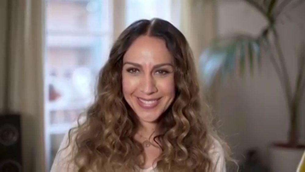 Mónica Naranjo habla abiertamente de su sexualidad