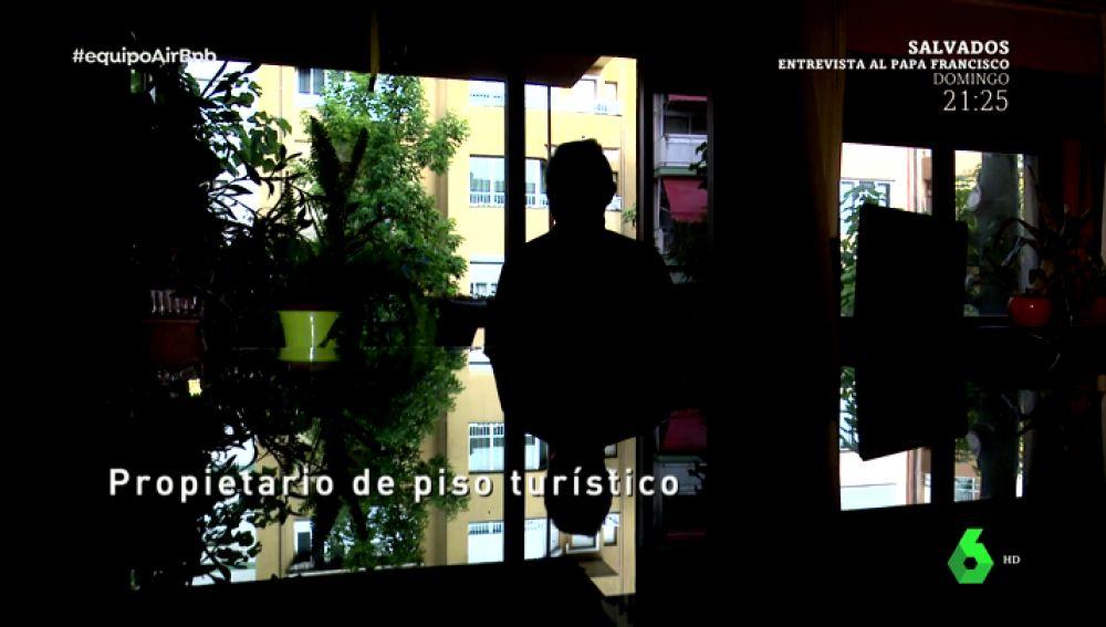 El riesgo de alquilar un piso turístico en Palma de Mallorca: una multa de entre 20.000 y 40.000 euros