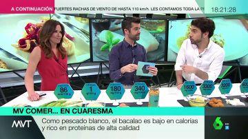 El consumo de bacalao crece en España durante la Cuaresma: te explicamos sus propiedades y cómo cocinarlo