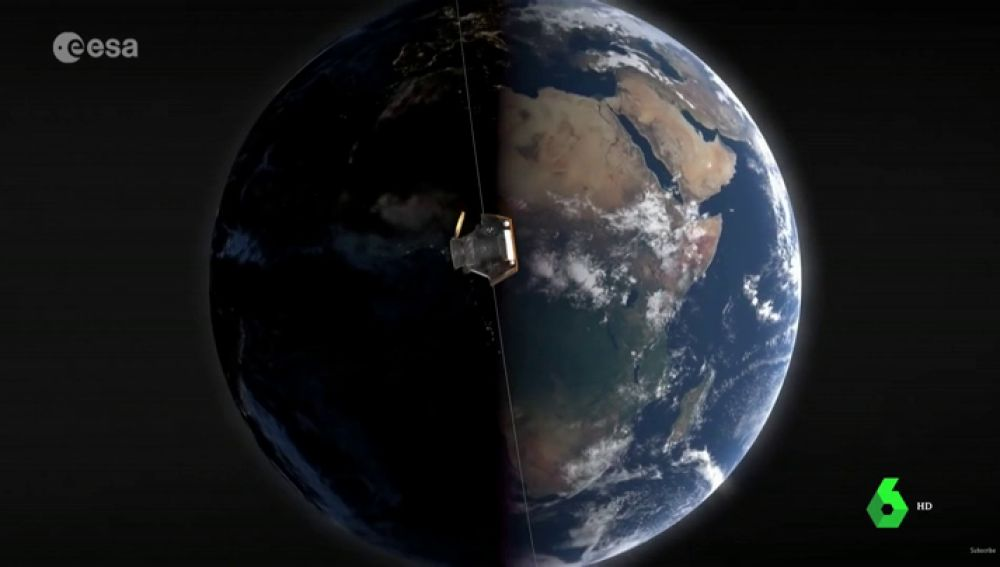 Así es 'Cheops', el satélite fabricado en España que irá al espacio en busca de exoplanetas similares a la Tierra