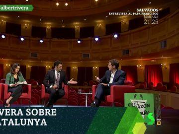 """Albert Rivera insiste en su 'veto' a Pedro Sánchez: """"El PSOE se ha borrado del constitucionalismo"""""""