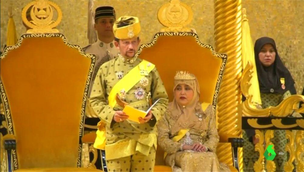 El Gobierno de Brunei se confirma en condenar la lapidación de la homosexualidad
