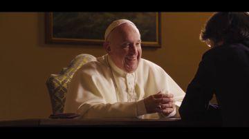 La broma del papa Francisco a Jordi Évole tras su comentada cara tras reunirse con Donald Trump