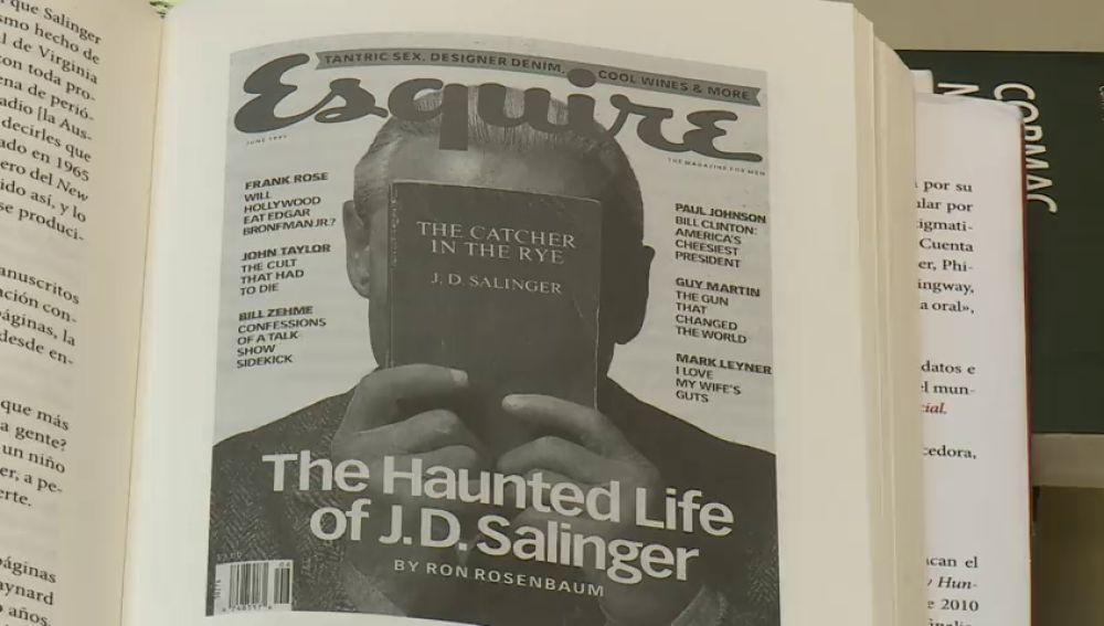 Salinger, Laforet o Lahiri: los escritores que dejaron de crear acosados por la crítica y la presión del éxito