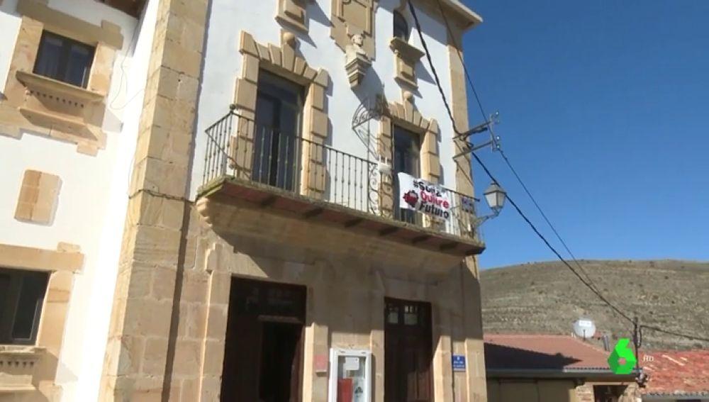 Soria es la provincia más despoblada de España y de la UE: con sus habitantes no llenaría ni el Camp Nou