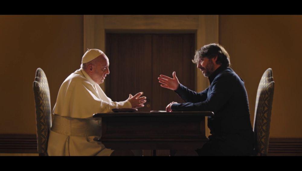 """La reflexión del papa Francisco sobre el periodismo: """"Hay medios que pertenecen a la Iglesia que no hacen más que ensuciar a los demás"""""""