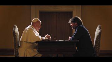 """La opinión del papa Francisco sobre el capitalismo que domina el mundo: """"Estamos en una tercera guerra mundial a pedacitos"""""""