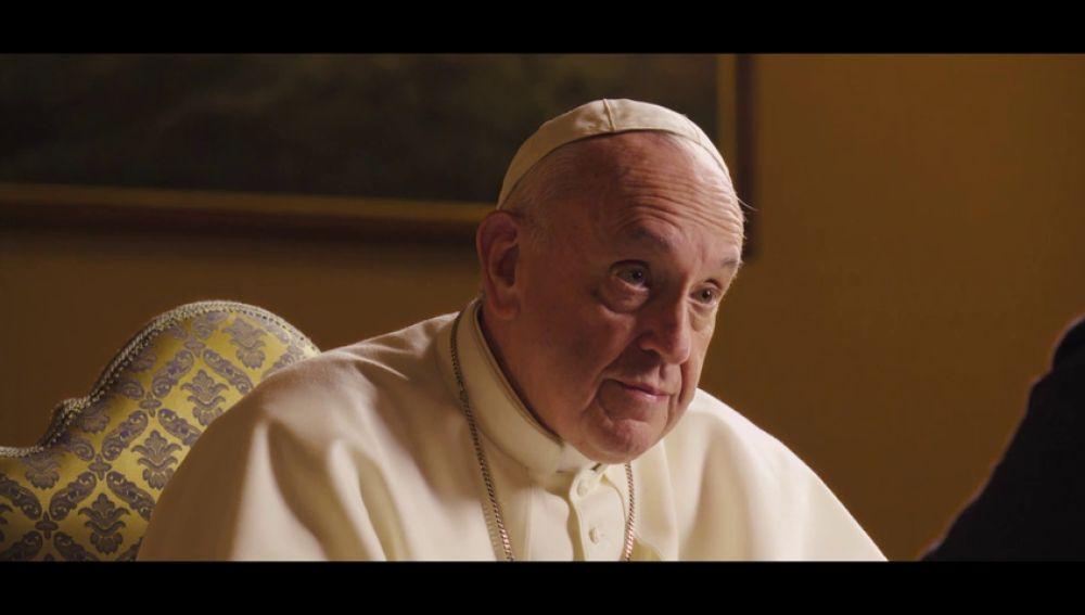 """El papa asegura que respeta a las prostitutas: """"Una cosa es quien ejerce porque le gusta y otra cosa son las esclavas"""""""