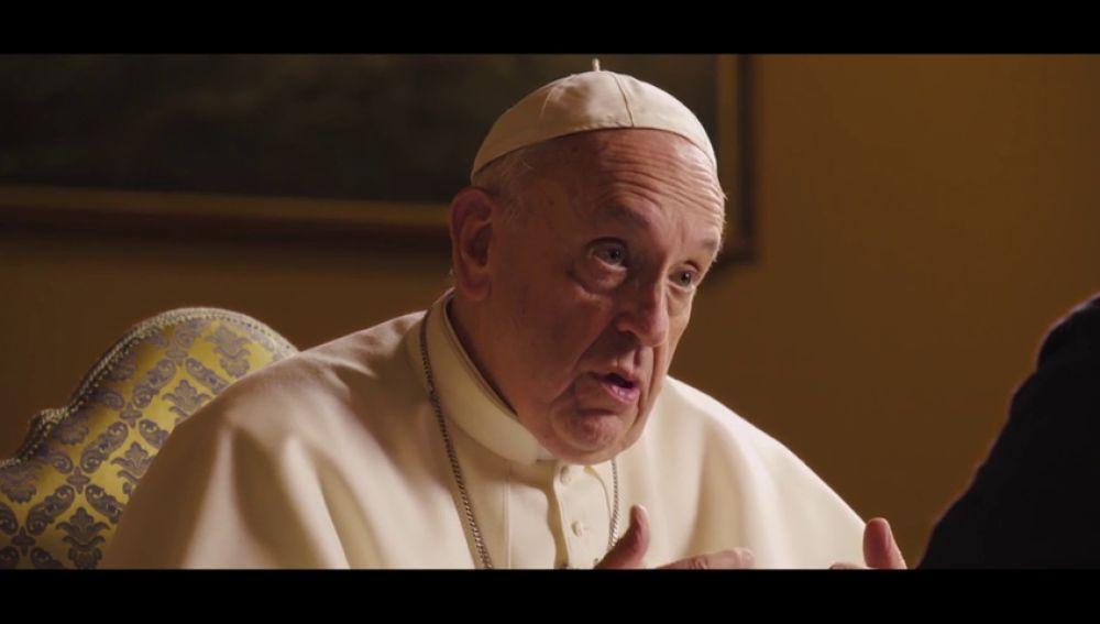 ¿Debe pagar la Iglesia española impuestos? El papa Francisco responde a Jordi Évole en Salvados