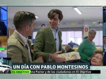 """Pablo Montesinos: """"Entiendo que haya habido dirigentes del PP de Málaga que me hayan acogido con recelo"""""""