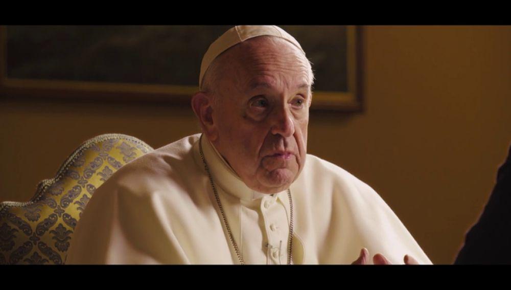 """El papa Francisco explica por qué la Iglesia silenció los abusos sexuales: """"Era costumbre tapar todo"""""""