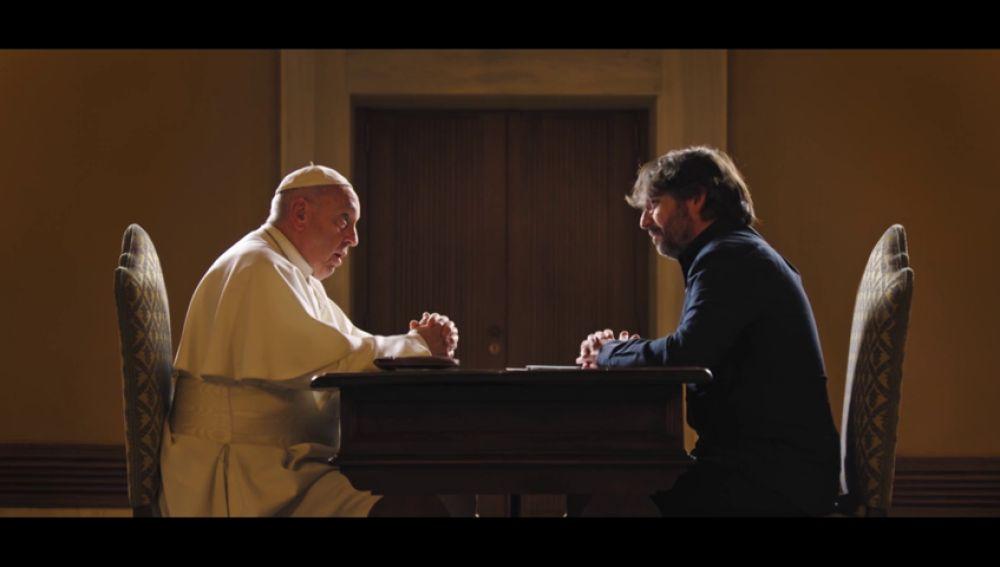 La entrevista de Jordi Évole al papa Francisco en Salvados en diez titulares