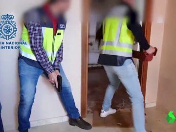 Desarticulado un grupo de proxenetas que explotaba a mujeres en pisos turísticos