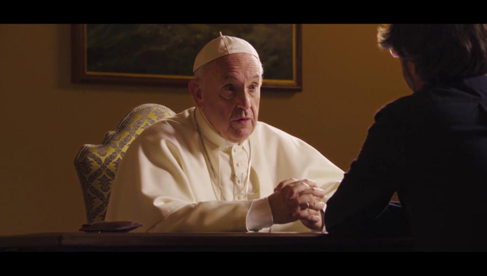 """El mensaje del papa Francisco a los católicos españoles que rechazan la inmigración: """"Leed el Evangelio y sed coherentes"""""""
