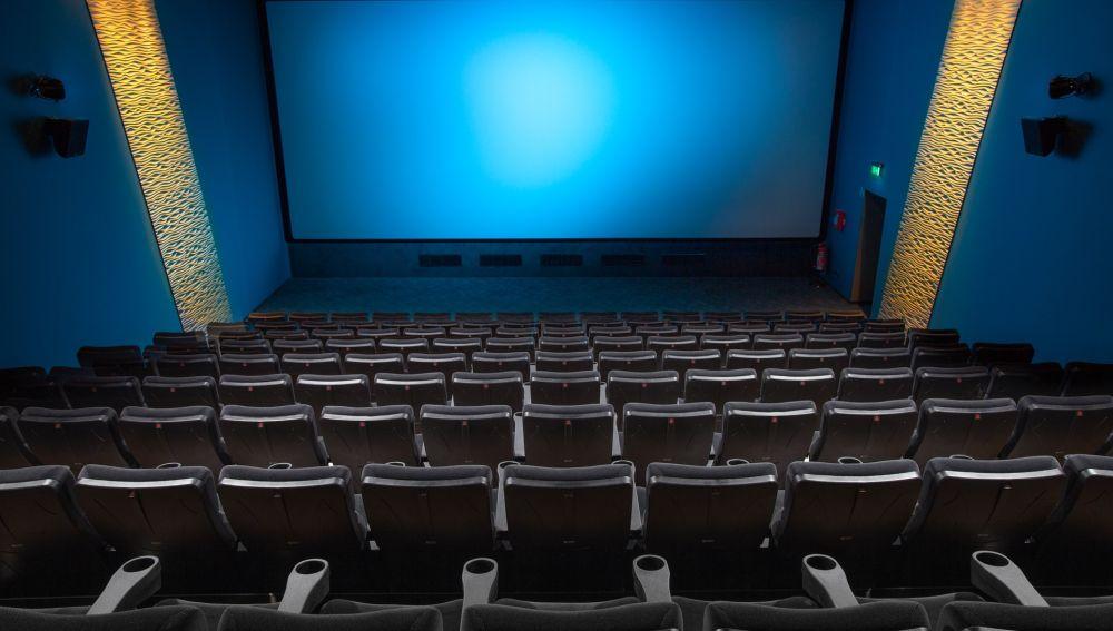 Para los indecisos, encontrarse un cine vacío puede convertirse en una auténtica pesadilla