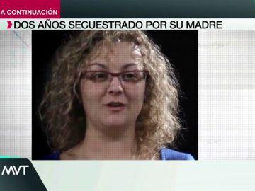 Detenida la presidenta de Infancia Libre por secuestrar a su hijo y esconderlo de su padre durante dos años