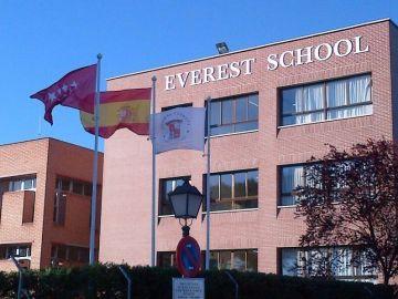 Colegio Everest School Monteclaro de Pozuelo de Alarcón