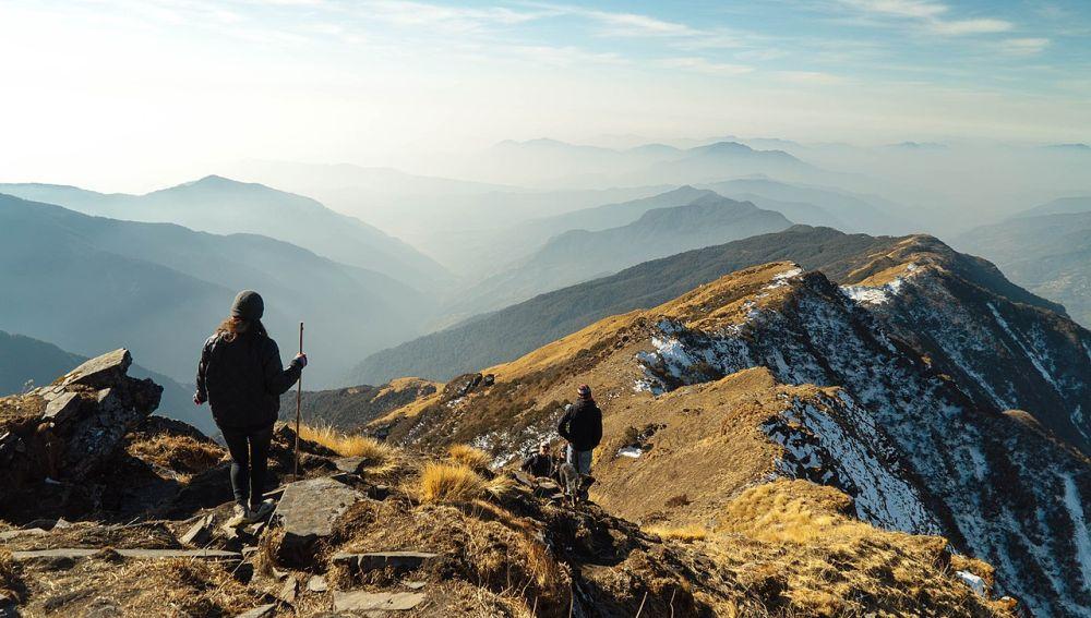 Viajes para aventureros