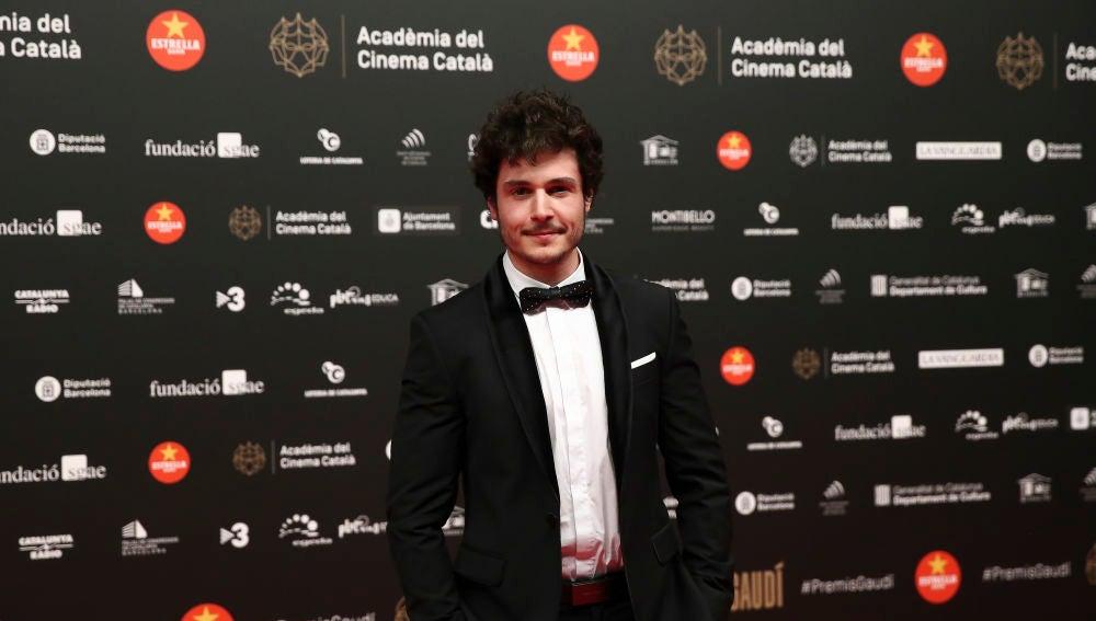 Miki, el representante por España de Eurovisión 2019