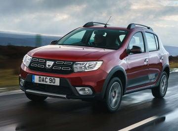 Dacia Sandero Xplore