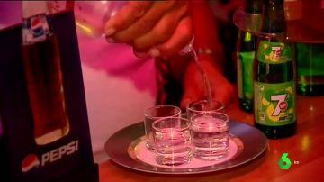 Sancionan ocho bares de Magaluf por publicitar hasta 20 horas de alcohol ilimitado gratis