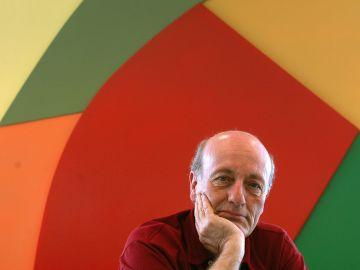 El filósofo Javier Muguerza.