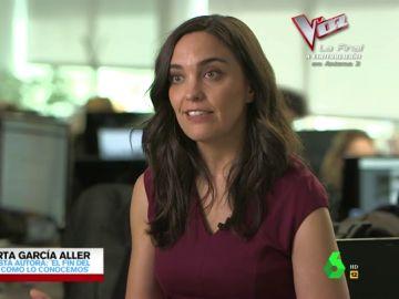 María García Aller explica en qué piensan los consumidores a la hora de comprarse un coche: la preocupación por la contaminación y la tecnología son claves