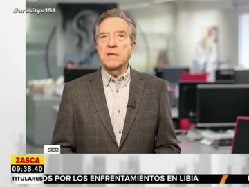 La dura reflexión de Iñaki Gabilondo sobre Pablo Casado