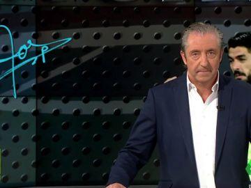 """Josep Pedrerol: """"Dejémonos de historias. Al fútbol se puede jugar de muchas maneras pero el objetivo es siempre el mismo: GANAR"""""""
