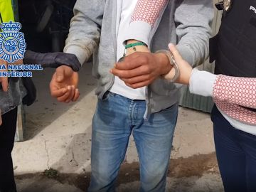 Agentes de la Policía Nacional desmantelan una red que raptaba menores extranjeros no acompañados