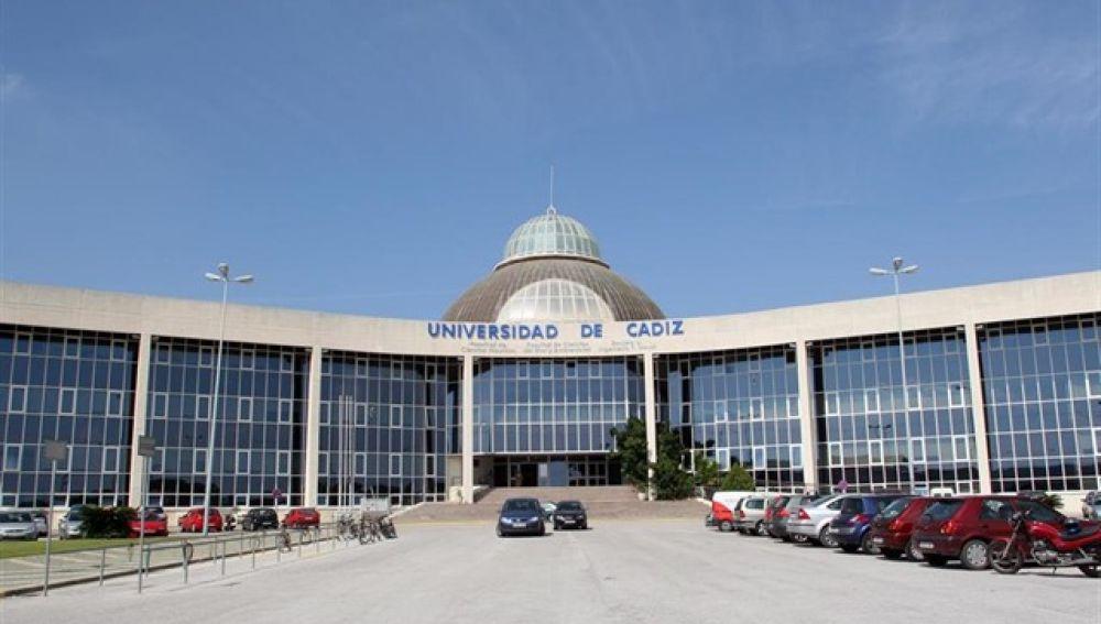 Universidad de Cádiz (Archivo)