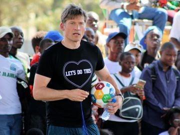 Nikolaj Coster-Waldau, el actor que encarna a Jaime Lannister en 'Juego de Tronos'