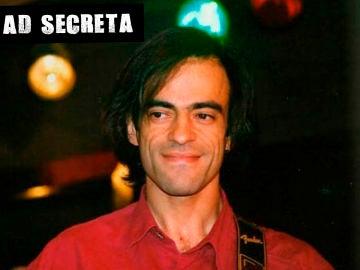 Enrique Urquijo, de Los Secretos