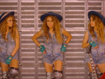 Imagen de Paulina Rubio en su nuevo single