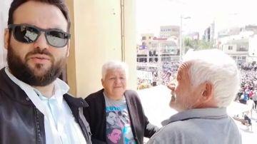 Caravana de Podemos, día dos: Las Palmas de Gran Canaria