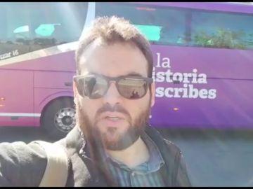 Primera parada de Unidas Podemos, sin Pablo Iglesias, por José Enrique Monrosi