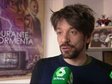 'Durante la tormenta' vuelve a las salas españolas tras su gran éxito en China