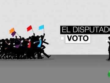 Bailes, canciones, insultos y corderitos: así intentan los partidos ganar el 'disputado voto'