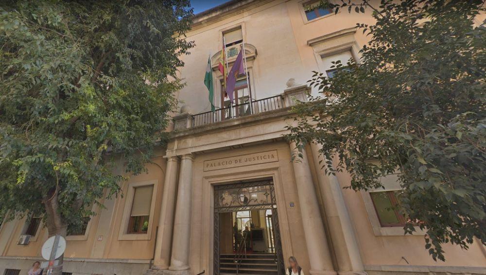 Fiscalía de Jaén