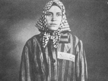 Neus Català, una de las últimas supervivientes de los campos de concentración nazi